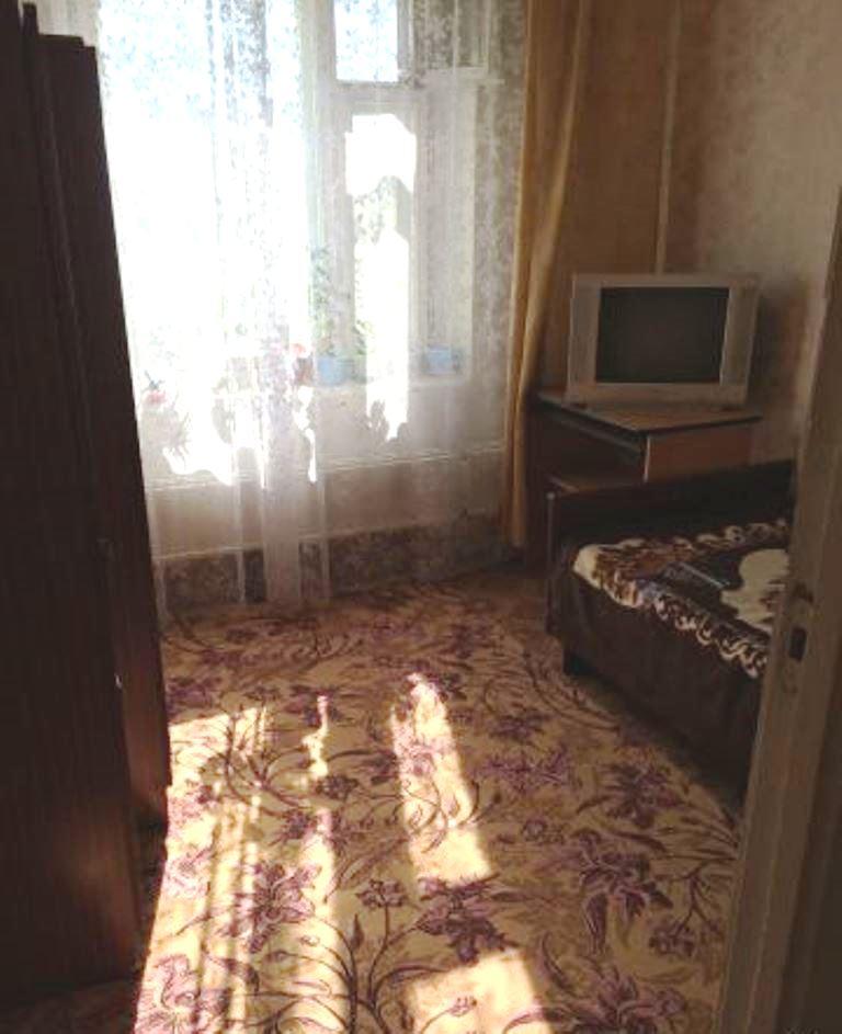 3-комн. квартиры г. Сургут, Мелик-Карамова 25 (р-н Восточный) фото 4
