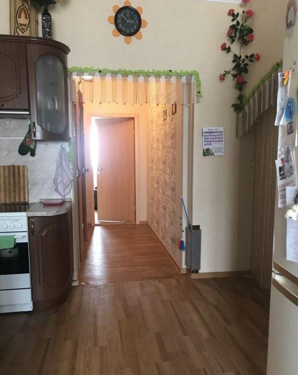 2-комн. квартиры г. Сургут, Иосифа Каролинского 14 (р-н Восточный) фото 1