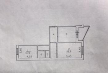 2-комн. квартиры г. Сургут, Иосифа Каролинского 14 (р-н Восточный) фото 8