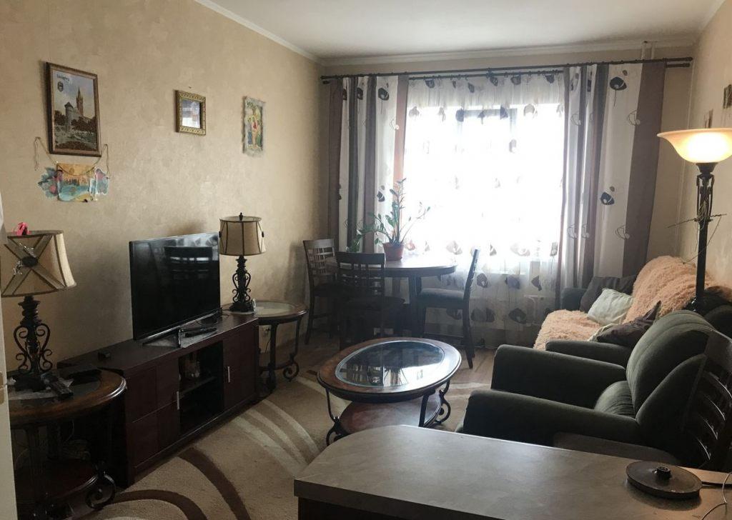 2-комн. квартиры г. Сургут, Иосифа Каролинского 14 (р-н Восточный) фото 3