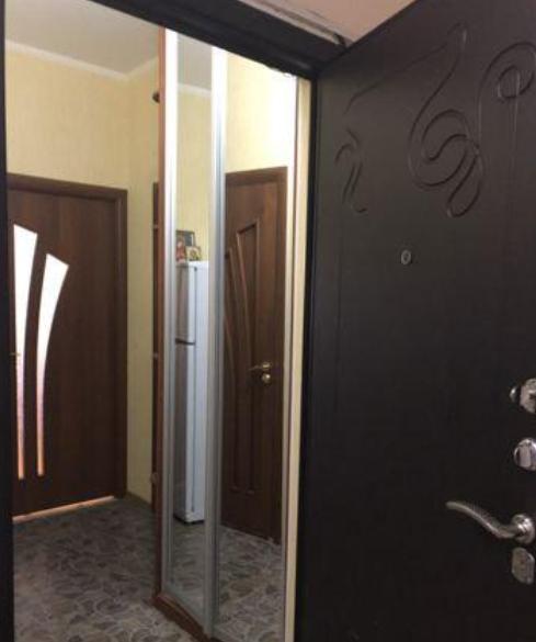 1-комн. квартиры г. Сургут, Ивана Захарова 10 (р-н Восточный) фото 4