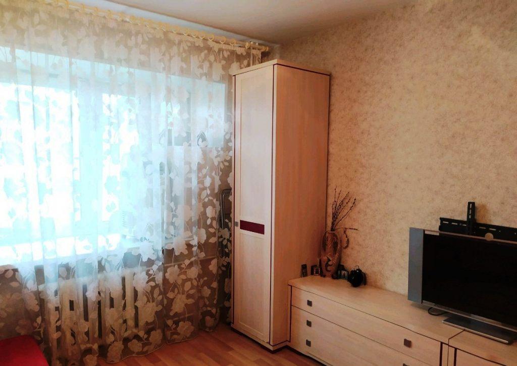 1-комн. квартиры г. Сургут, Крылова 21 (р-н Северный жилой) фото 6