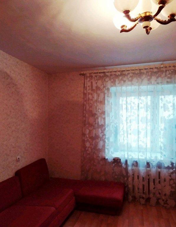 1-комн. квартиры г. Сургут, Крылова 21 (р-н Северный жилой) фото 1