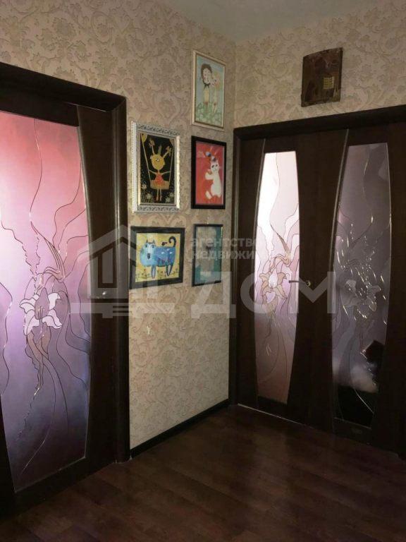 2-комн. квартиры г. Сургут, Ленина, проспект 73 (р-н Северный жилой) фото 8