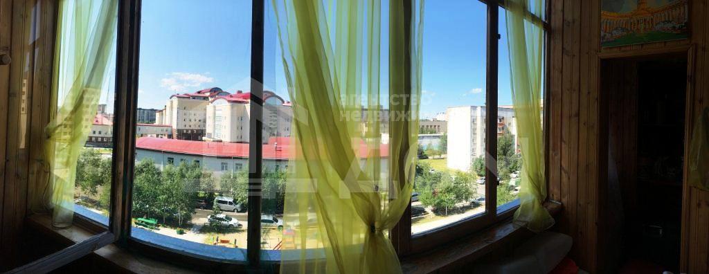 2-комн. квартиры г. Сургут, Ленина, проспект 73 (р-н Северный жилой) фото 11