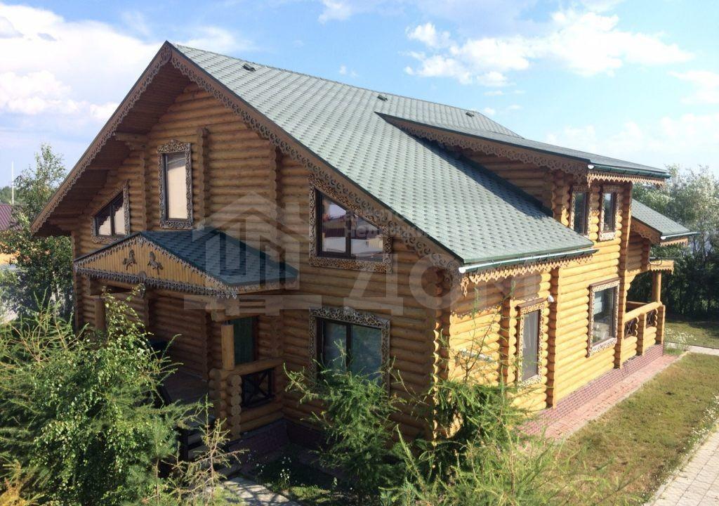 Дома, коттеджи, дачи г. Сургут    фото 3