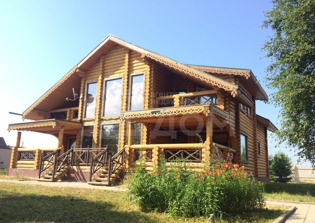 Дома, коттеджи, дачи г. Сургут    фото 1