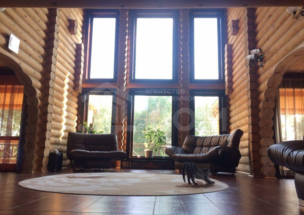 Дома, коттеджи, дачи г. Сургут    фото 8