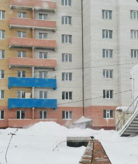 1-комн. квартиры г. Сургут, 30 лет Победы 36 (р-н Северо-восточный жилой) фото 1