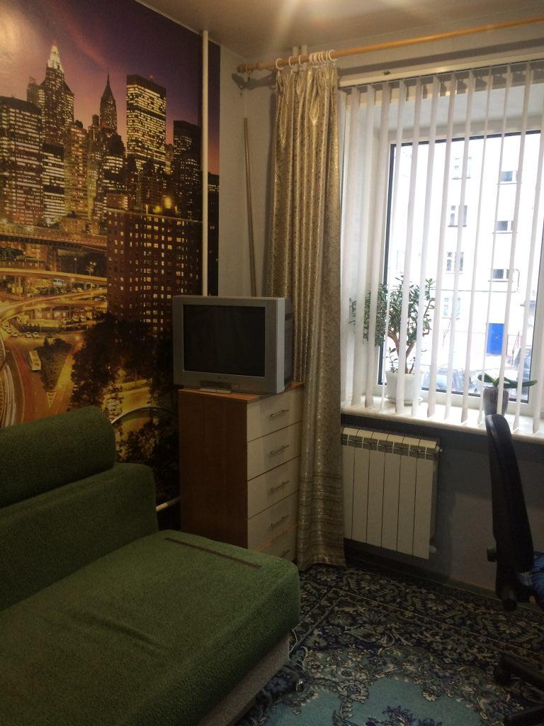 3-комн. квартиры г. Сургут, Быстринская 18 (р-н Северо-восточный жилой) фото 7