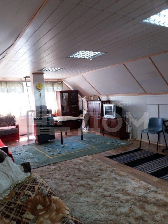 Дома, коттеджи, дачи г. Сургут    фото 4