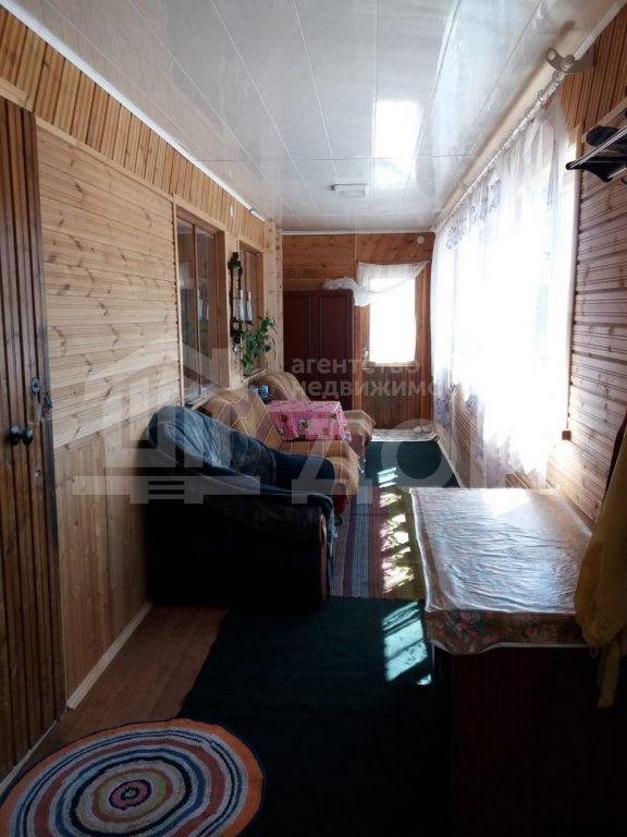 Дома, коттеджи, дачи г. Сургут    фото 12