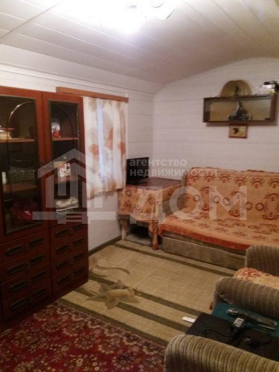 Дома, коттеджи, дачи г. Сургут    фото 5