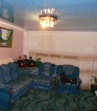 3-комн. квартиры г. Сургут, Пушкина 3 (мкрн 15 А) фото 3