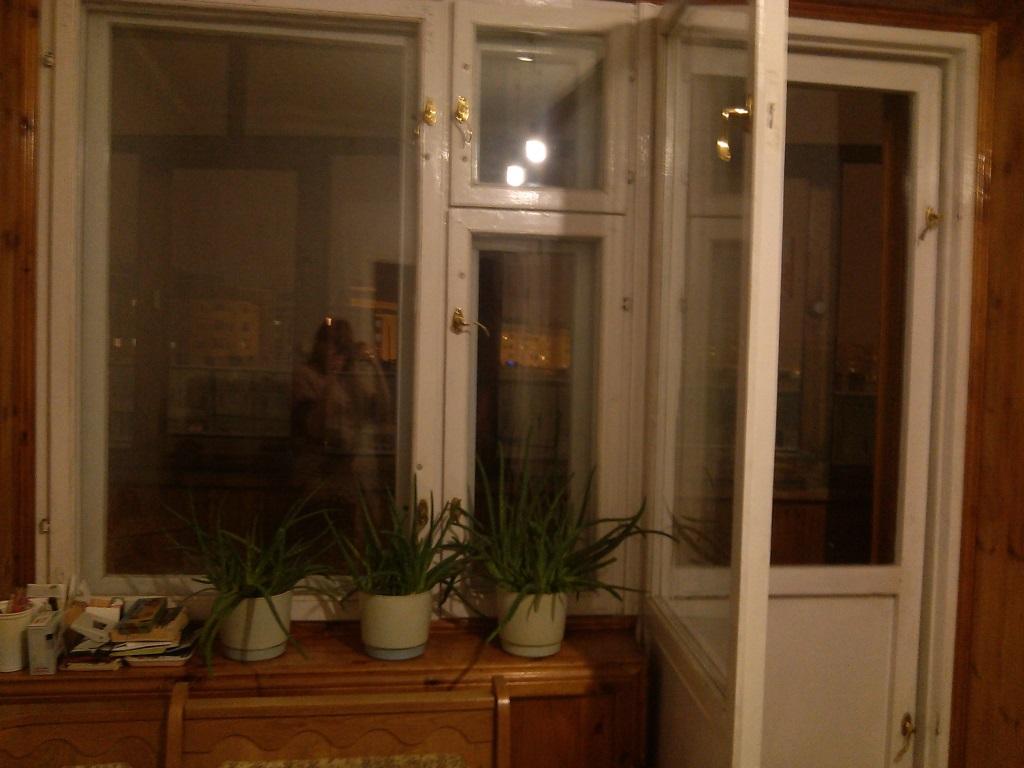 3-комн. квартиры г. Сургут, Пролетарский, проспект 8 (р-н Восточный) фото 5