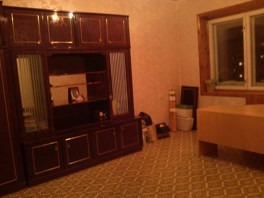 3-комн. квартиры г. Сургут, Пролетарский, проспект 8 (р-н Восточный) фото 6