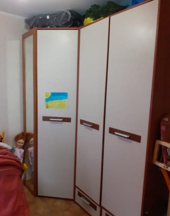 4-комн. квартиры г. Сургут, Пушкина 3 (мкрн 15 А) фото 5