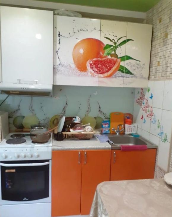 4-комн. квартиры г. Сургут, Пушкина 3 (мкрн 15 А) фото 1