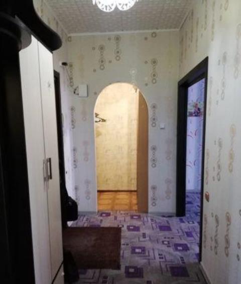 1-комн. квартиры г. Белый Яр, Ермака 2 (мкрн Белый Яр) фото 11