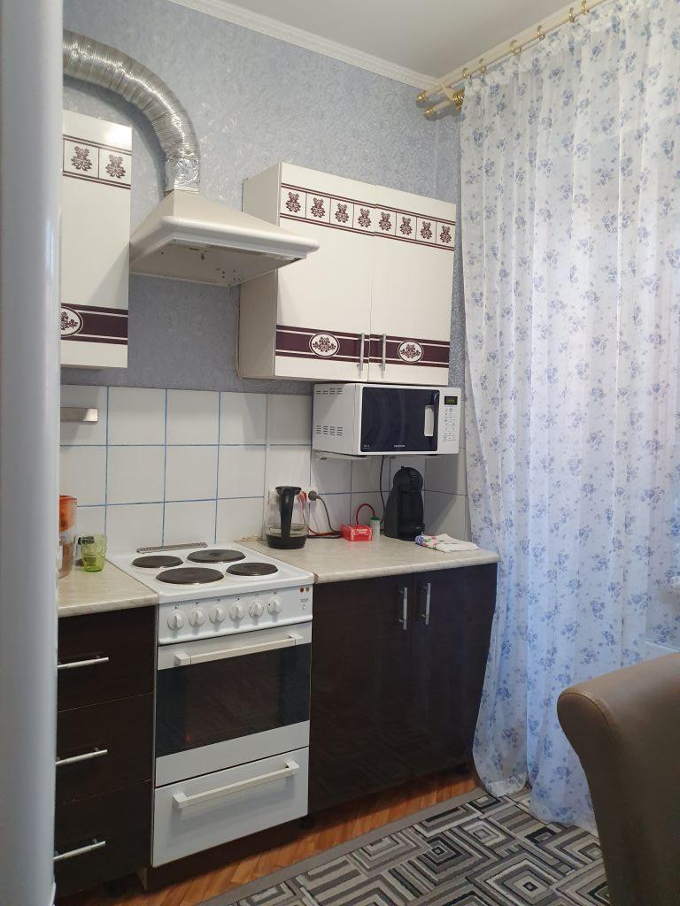 1-комн. квартиры г. Сургут, Пролетарский, проспект 5 (мкрн 32) фото 6