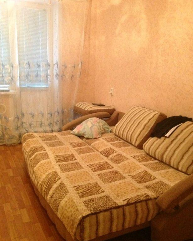 1-комн. квартиры г. Сургут, Быстринская 20 (р-н Северо-восточный жилой) фото 2