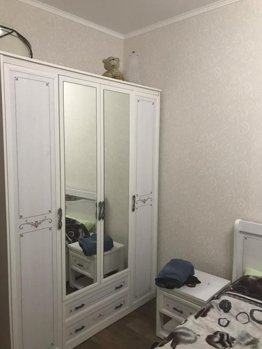 3-комн. квартиры г. Сургут, Аэрофлотская 21 (р-н Северный промышленный) фото 1