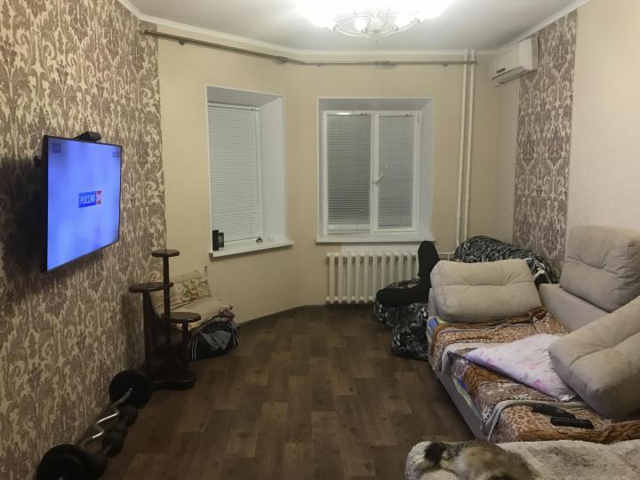 3-комн. квартиры г. Сургут, Аэрофлотская 21 (р-н Северный промышленный) фото 3