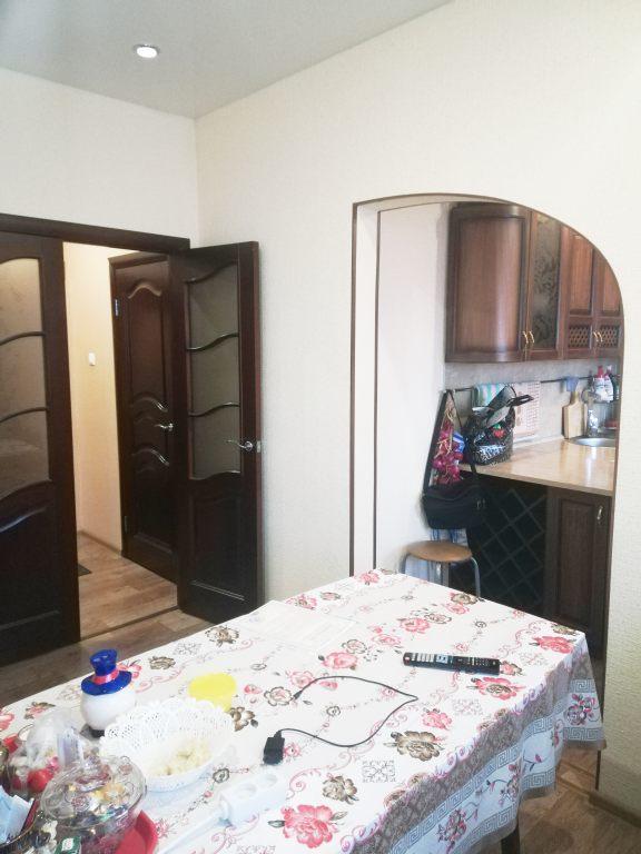 3-комн. квартиры г. Сургут, Профсоюзов 26 (р-н Северный жилой) фото 3