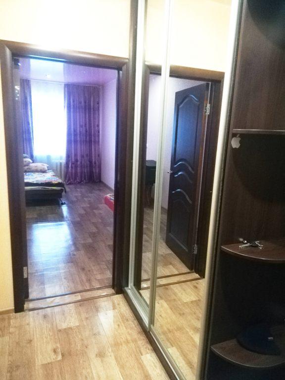 3-комн. квартиры г. Сургут, Профсоюзов 26 (р-н Северный жилой) фото 10