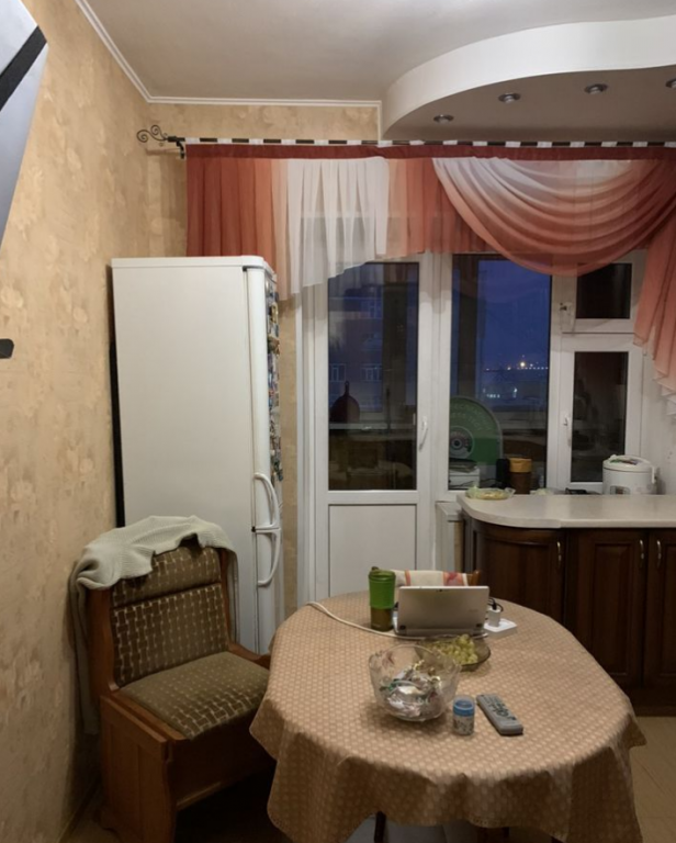 4-комн. квартиры г. Сургут, Пролетарский, проспект 1 (мкрн 32) фото 5