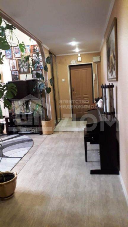 5-комн. квартиры г. Сургут, Энергетиков 26 (р-н Центральный) фото 7
