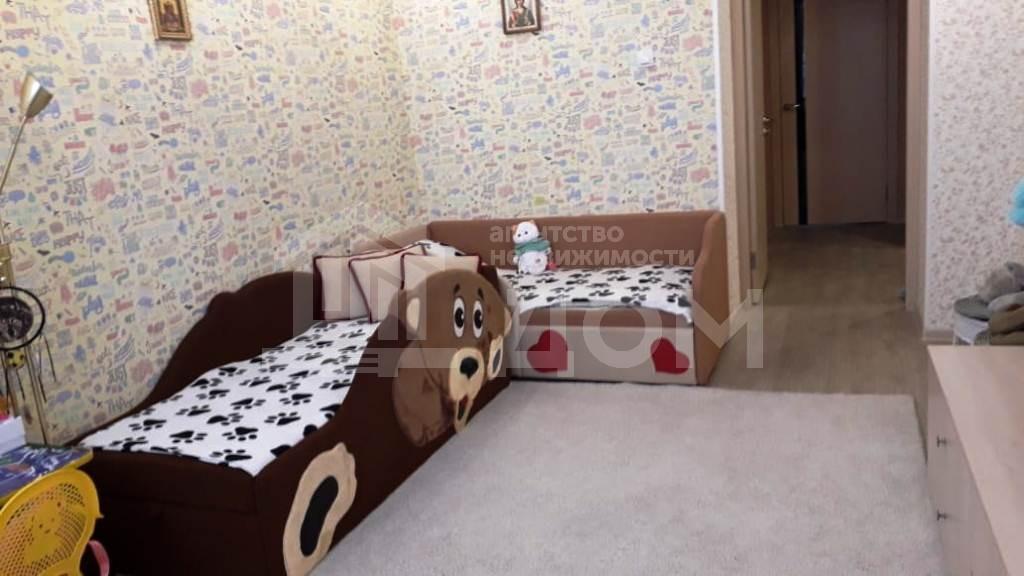 5-комн. квартиры г. Сургут, Энергетиков 26 (р-н Центральный) фото 8