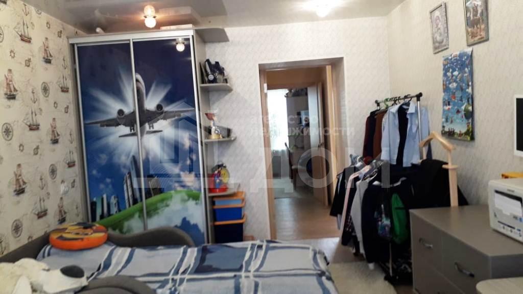 5-комн. квартиры г. Сургут, Энергетиков 26 (р-н Центральный) фото 6