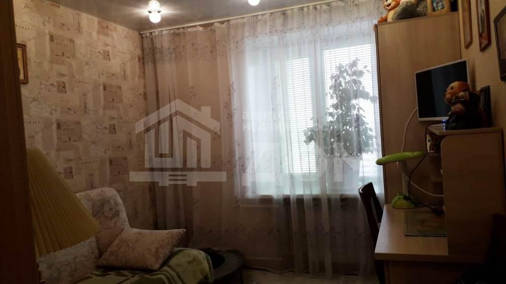 5-комн. квартиры г. Сургут, Энергетиков 26 (р-н Центральный) фото 2