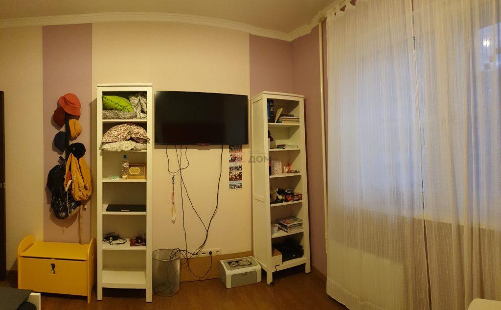 3-комн. квартиры г. Сургут, Ивана Захарова 10 (р-н Восточный) фото 12