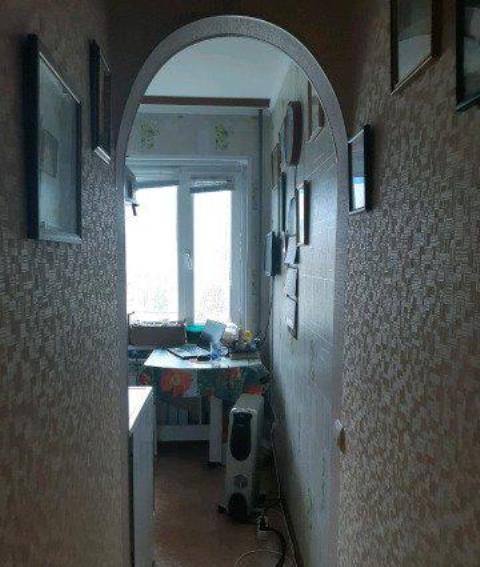 1-комн. квартиры г. Сургут, Аэрофлотская 36 (р-н Северный жилой) фото 3