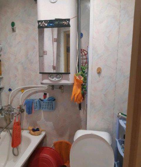 1-комн. квартиры г. Сургут, Аэрофлотская 36 (р-н Северный жилой) фото 4