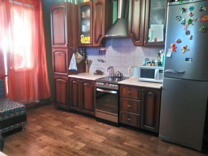1-комн. квартиры г. Сургут, Тюменский, тракт 2 (р-н Северный жилой) фото 5