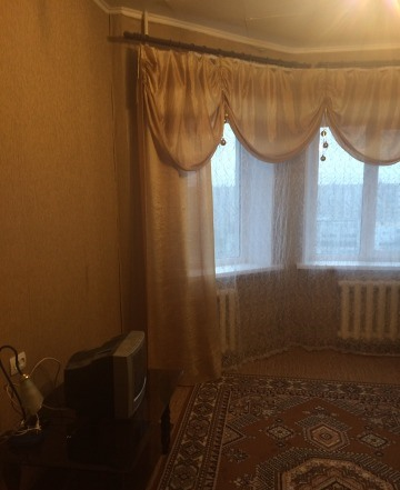 Комнаты г. Сургут, Первопроходцев, проезд 4 (мкрн 25) фото 1
