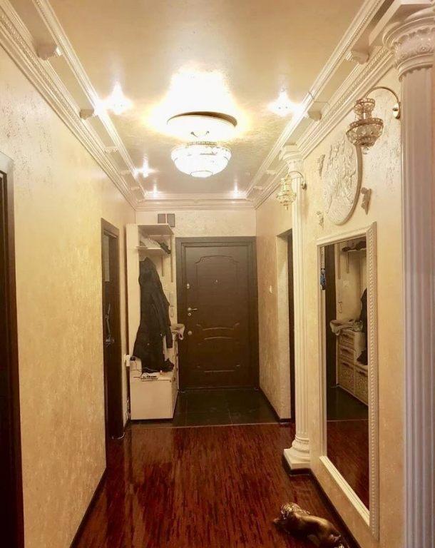 6-комн. квартиры г. Сургут, Профсоюзов 16 (мкрн 11 Б) фото 4