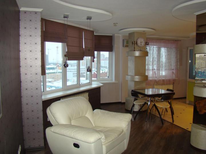 2-комн. квартиры г. Сургут, Мира, проспект 55 (р-н Северо-восточный жилой) фото 12