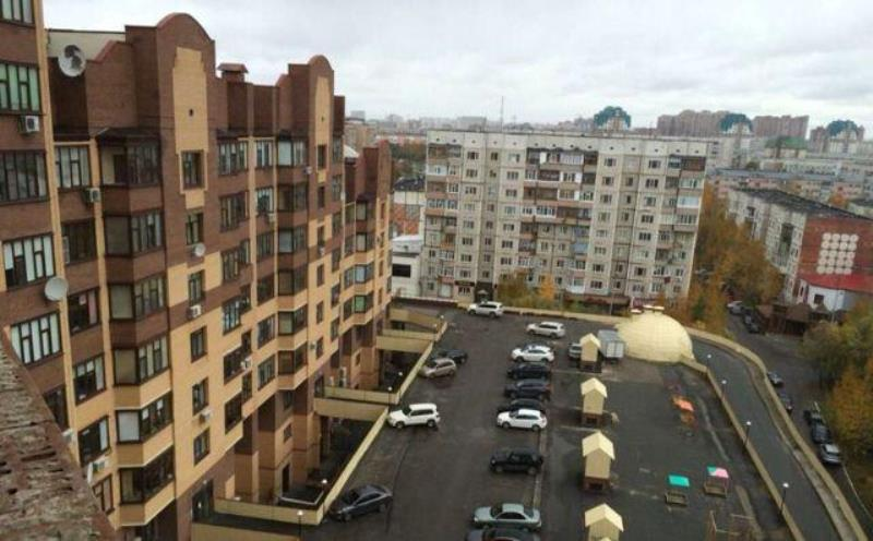 4-комн. квартиры г. Сургут, Ленина, проспект 41 (р-н Центральный) фото 2