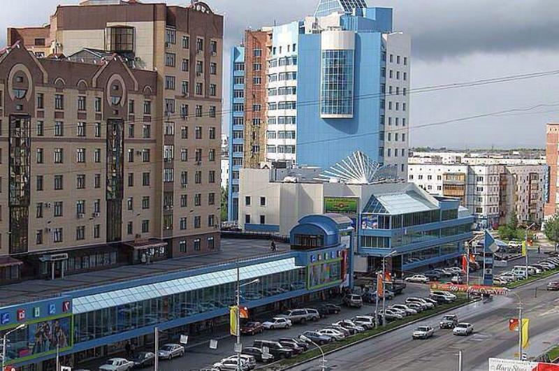 4-комн. квартиры г. Сургут, Ленина, проспект 41 (р-н Центральный) фото 1