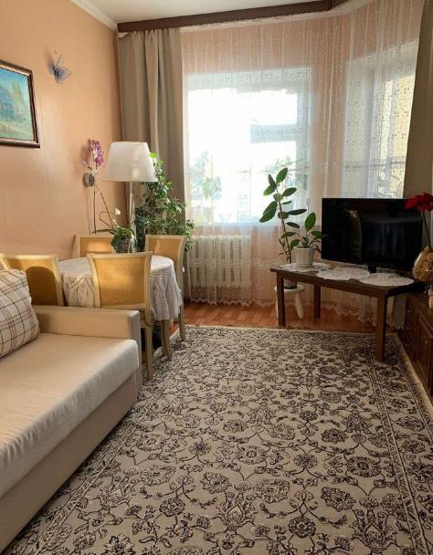 2-комн. квартиры г. Сургут, Ленина, проспект 33 (р-н Центральный) фото 8