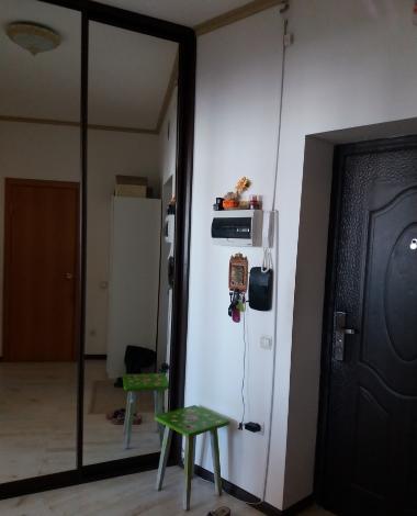 1-комн. квартиры г. Сургут, Восход 21 (р-н Центральный) фото 3