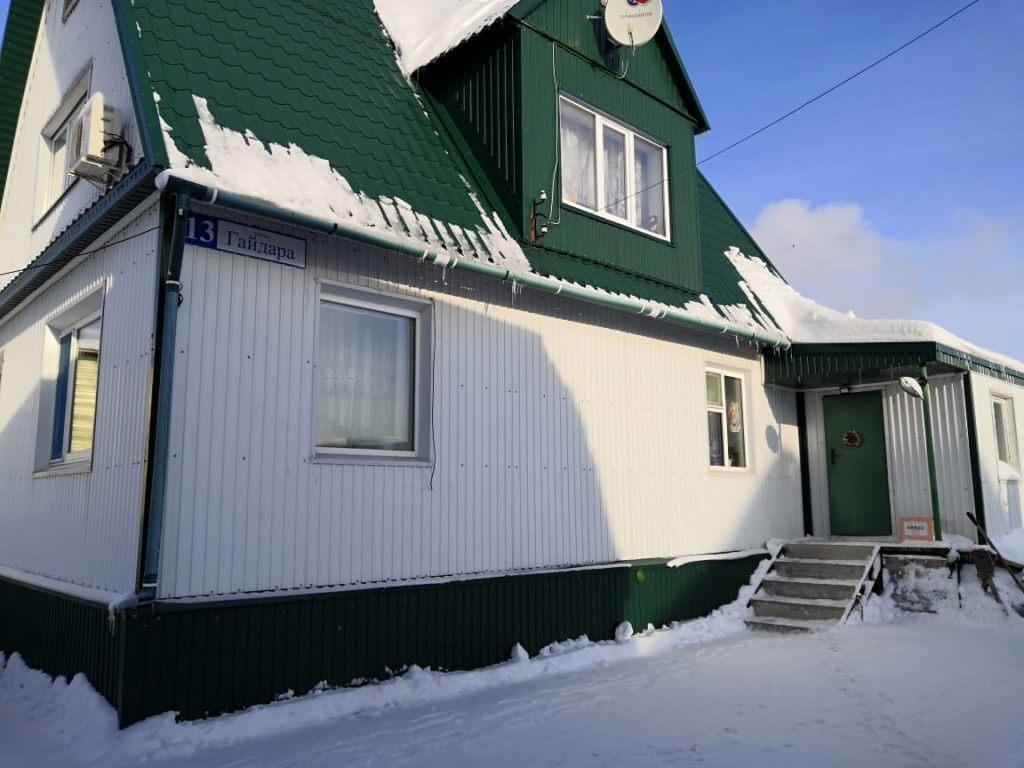 Дома, коттеджи, дачи г. Снежный, Гайдара   фото 2