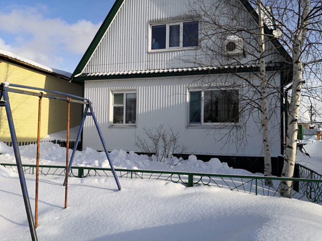 Дома, коттеджи, дачи г. Снежный, Гайдара   фото 1
