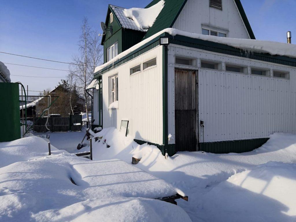 Дома, коттеджи, дачи г. Снежный, Гайдара   фото 3