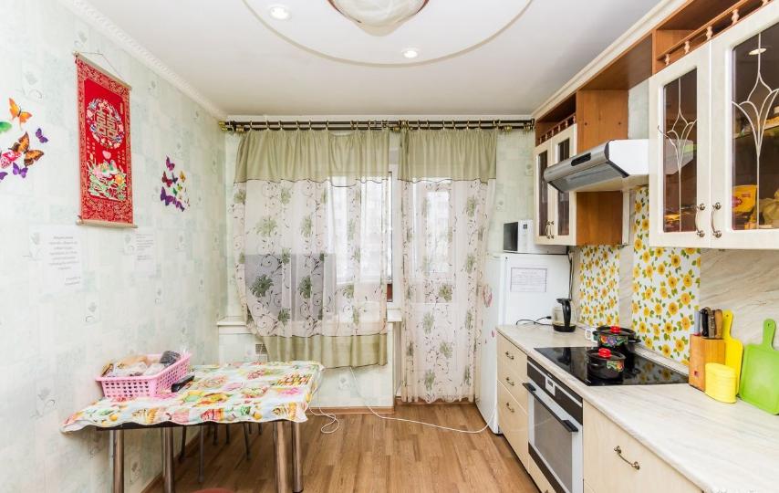 4-комн. квартиры г. Сургут, Взлетный, проезд 2 (р-н Восточный) фото 1