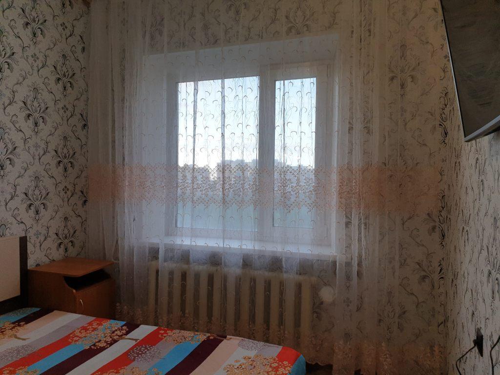 3-комн. квартиры г. Сургут, Пролетарский, проспект 14 (мкрн 25) фото 8